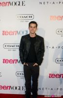 9th Annual Teen Vogue 'Young Hollywood' Party Sponsored by Coach (At Paramount Studios New York City Street Back Lot) #114