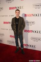 9th Annual Teen Vogue 'Young Hollywood' Party Sponsored by Coach (At Paramount Studios New York City Street Back Lot) #120