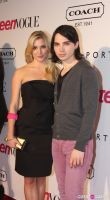 9th Annual Teen Vogue 'Young Hollywood' Party Sponsored by Coach (At Paramount Studios New York City Street Back Lot) #127