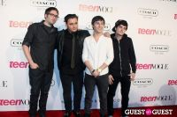 9th Annual Teen Vogue 'Young Hollywood' Party Sponsored by Coach (At Paramount Studios New York City Street Back Lot) #142