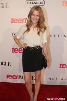 9th Annual Teen Vogue 'Young Hollywood' Party Sponsored by Coach (At Paramount Studios New York City Street Back Lot) #157