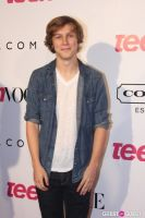 9th Annual Teen Vogue 'Young Hollywood' Party Sponsored by Coach (At Paramount Studios New York City Street Back Lot) #166
