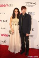 9th Annual Teen Vogue 'Young Hollywood' Party Sponsored by Coach (At Paramount Studios New York City Street Back Lot) #170