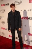 9th Annual Teen Vogue 'Young Hollywood' Party Sponsored by Coach (At Paramount Studios New York City Street Back Lot) #176