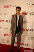 9th Annual Teen Vogue 'Young Hollywood' Party Sponsored by Coach (At Paramount Studios New York City Street Back Lot) #290