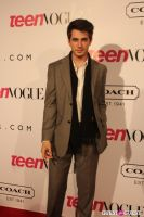 9th Annual Teen Vogue 'Young Hollywood' Party Sponsored by Coach (At Paramount Studios New York City Street Back Lot) #291