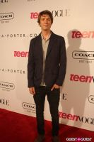 9th Annual Teen Vogue 'Young Hollywood' Party Sponsored by Coach (At Paramount Studios New York City Street Back Lot) #307