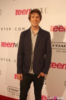 9th Annual Teen Vogue 'Young Hollywood' Party Sponsored by Coach (At Paramount Studios New York City Street Back Lot) #308