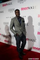 9th Annual Teen Vogue 'Young Hollywood' Party Sponsored by Coach (At Paramount Studios New York City Street Back Lot) #321