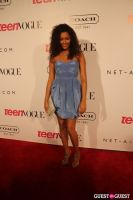 9th Annual Teen Vogue 'Young Hollywood' Party Sponsored by Coach (At Paramount Studios New York City Street Back Lot) #325