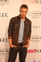 9th Annual Teen Vogue 'Young Hollywood' Party Sponsored by Coach (At Paramount Studios New York City Street Back Lot) #338