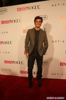9th Annual Teen Vogue 'Young Hollywood' Party Sponsored by Coach (At Paramount Studios New York City Street Back Lot) #342
