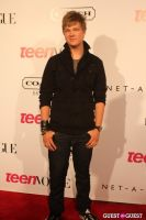 9th Annual Teen Vogue 'Young Hollywood' Party Sponsored by Coach (At Paramount Studios New York City Street Back Lot) #343