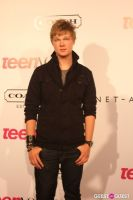 9th Annual Teen Vogue 'Young Hollywood' Party Sponsored by Coach (At Paramount Studios New York City Street Back Lot) #344