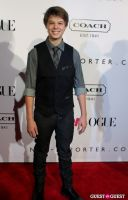 9th Annual Teen Vogue 'Young Hollywood' Party Sponsored by Coach (At Paramount Studios New York City Street Back Lot) #349