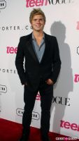 9th Annual Teen Vogue 'Young Hollywood' Party Sponsored by Coach (At Paramount Studios New York City Street Back Lot) #367