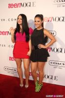 9th Annual Teen Vogue 'Young Hollywood' Party Sponsored by Coach (At Paramount Studios New York City Street Back Lot) #395