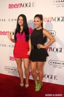 9th Annual Teen Vogue 'Young Hollywood' Party Sponsored by Coach (At Paramount Studios New York City Street Back Lot) #396