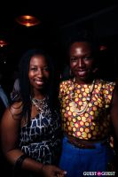 Cocody Productions and Africa.com Host Afrohop Event Series at Smyth Hotel #122