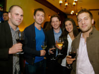 Thrillist's Rioja Tasting #5