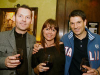 Thrillist's Rioja Tasting #6