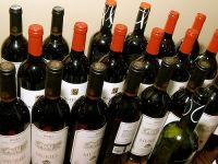 Thrillist's Rioja Tasting #7