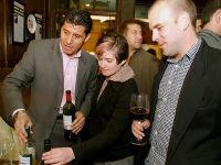 Thrillist's Rioja Tasting #9