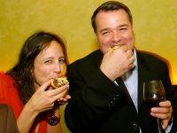 Thrillist's Rioja Tasting #19