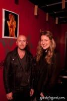 IGGY POP MICK ROCK Urban Zen Foundation Benefit #20