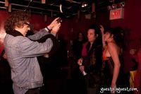 IGGY POP MICK ROCK Urban Zen Foundation Benefit #34