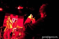 IGGY POP MICK ROCK Urban Zen Foundation Benefit #40