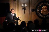 Bob Woodruff Journalistic Achievement Award #12