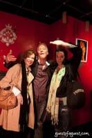 IGGY POP MICK ROCK Urban Zen Foundation Benefit #73