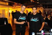 Spa Week Media Party Fall 2011 #51
