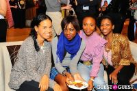 Spa Week Media Party Fall 2011 #169