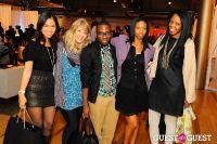 Spa Week Media Party Fall 2011 #175