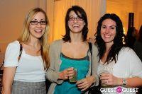 Spa Week Media Party Fall 2011 #197