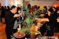 Spa Week Media Party Fall 2011 #239