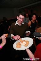 Zagat 2012 NYC Restaurants Survey Launch Party #38