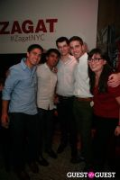 Zagat 2012 NYC Restaurants Survey Launch Party #58