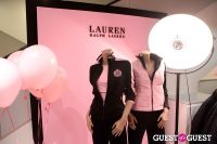 Lauren by Ralph Lauren and Glamour Magazine Celebrate Fall 2011 Lauren Pink Collection #97