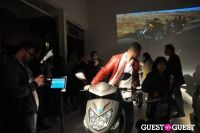 Evolve Motorcycle Launch Party #66