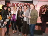 Gawker Blood Copy Party #15