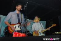 Central SAPC Incan Abraham Record Release Show w/ Princeton DJ Set #16
