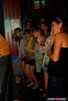 Central SAPC Incan Abraham Record Release Show w/ Princeton DJ Set #23