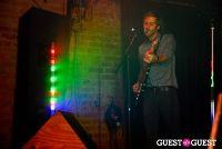 Central SAPC Incan Abraham Record Release Show w/ Princeton DJ Set #32