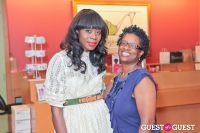 Lovii Natural Beauty Launch at SimplySoles at The Shops at Georgetown Park #67