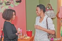 Lovii Natural Beauty Launch at SimplySoles at The Shops at Georgetown Park #69
