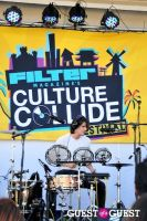 Filter Magazine's Cultures Collide + Toyota Antic Block Party #31