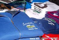 Lacoste SoHo Boutique Opening #1